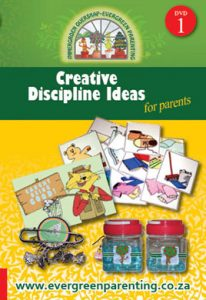 Creative Discipline Ideas for Parents