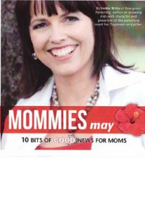 Mommies May